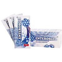 Enterosgel, Środek Detoksykujący, Oczyszczanie Organizmu 15 g