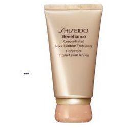 Shiseido Benefiance Concentrated Neck Contour Treatment (W) krem do pielęgnacji szyi 50ml