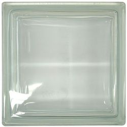 Pustak szklany Gładki bezbarwny Glass