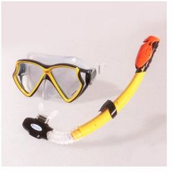 INTEX Maska i rurka do pływania