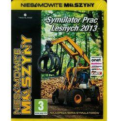 Symulator Prac Leśnych 2013 (PC)