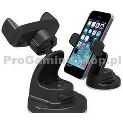 Uchwyt samochodowy iOttie Easy View 2 do Samsung Galaxy Ace 2 - i8160, Black