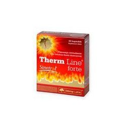 Olimp Therm Line II 60 kap.