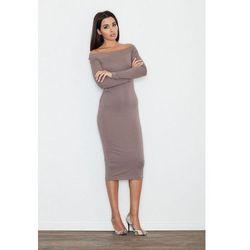 ba283d3e18 suknie sukienki sukienka mini dopasowana odkryte plecy - porównaj ...