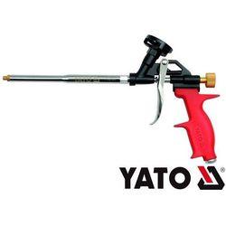 YATO Pistolet do pianki montażowej, pokryty ptfe (YT-6741)