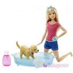 Barbie Kąpiel pieska zestaw *