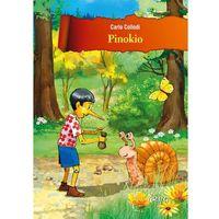 Pinokio (opr. twarda)