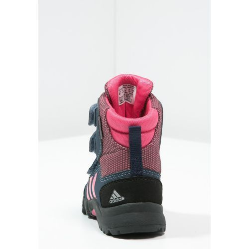 adidas Performance CW HOLTANNA SNOW Śniegowce bahia pink