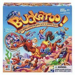 Buckaroo Hasbro