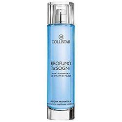 Collistar Benessere Aromatic Water With Essential Oils aromatyczna woda z olejkami eterycznymi 100ml