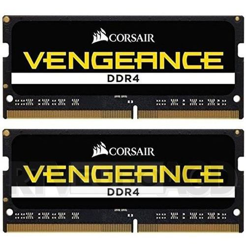 Corsair Vengeance DDR4 32GB (2 x 16GB) 3000CL16