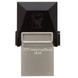 Pendrive Kingston 64GB Data Traveler MicroDUO USB3.0/microUSB OTG