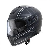 CABERG DRIFT ARMOUR CZARNY MAT/ANTRACYT