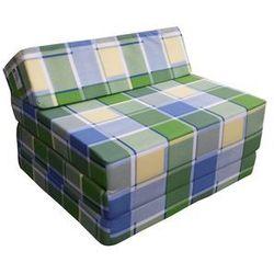 Fotel materac składany 200x70x10 cm - 004