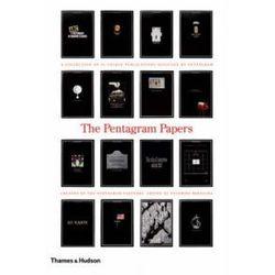 Pentagram Papers (opr. twarda)
