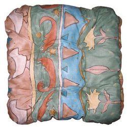 Poduszki pikowane na krzesła - 016