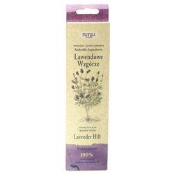 Kadzidła zapachowe – Lawendowe Wzgórze