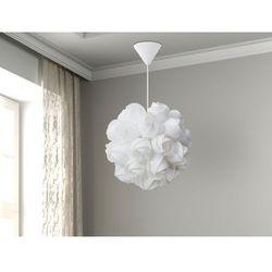 Lampa biala - sufitowa - zyrandol - lampa wiszaca - SORDO