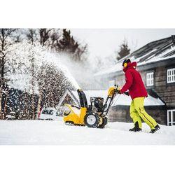 Odśnieżarka spalinowa STIGA SNOW FLAKE + dostawa gratis - RATY 0%