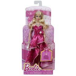 Barbie Urodzinowa Księżniczka