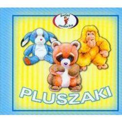 PLUSZAKI (opr. kartonowa)