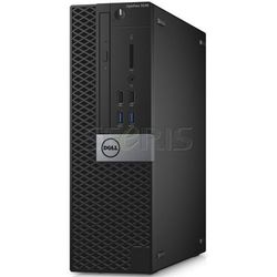 Komputer DELL Optiplex 3040SFF N0210O3040SFF i5-6500/8GB/SSD128GB/HD530/Win7Pro/Win10Pro