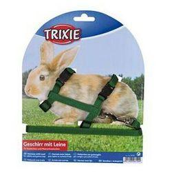 TRIXIE Szelki dla królika regulowane