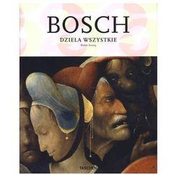 25 Bosch. Dzieła wszystkie (opr. twarda)