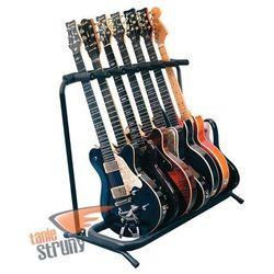 Statyw sceniczny na 7 gitar bas/elektryk