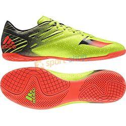 Buty piłkarskie halowe Messi 15.4 IN Adidas