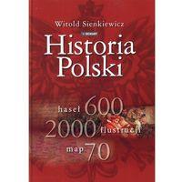 Historia Polski (opr. twarda)
