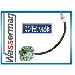 Wzmacniacz antenowy Telmor ASR-860 PAD-820