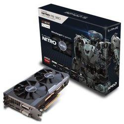 Sapphire Technology Radeon NITRO R9 380 2GB DDR5 256BIT 2DVI/HDMI/DP DARMOWA DOSTAWA DO 400 SALONÓW !!
