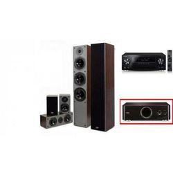 PIONEER VSX-930 + PRISM FALCON HT500 + YST-FSW150 - Kino domowe - Autoryzowany sprzedawca