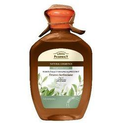 Green Pharmacy Olejek kšpielowy Drzewo herbaciane
