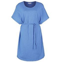 Zalando Essentials Sukienka z dżerseju blue