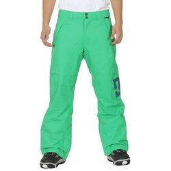 spodnie DC Banshee 13 - Emerald