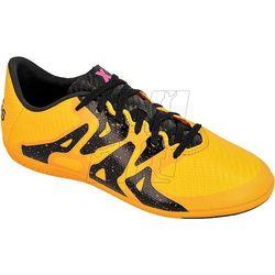 Buty halowe adidas X 15.3 IN Jr S74650