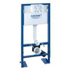 Stelaż podtynkowy GROHE Rapid SL WC Wolnostojące, spłuczka, wys. 1 m 38586001