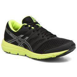Buty sportowe Asics Gel-Zaraca Gs Dziecięce Czarne 100 dni na zwrot lub wymianę