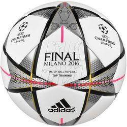 Piłka nożna adidas Finale Milano Top Training AC5496