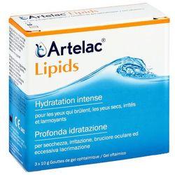 Artelac Lipids Md Żelowe krople do oczu 3X10 g