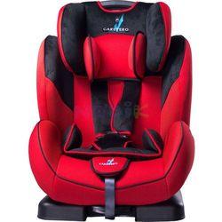 Fotelik samochodowy Diablo XL 9-36kg Caretero (czerwony)