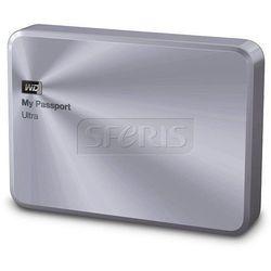 Dysk Western Digital WDBTYH0010BSL - pojemność: 1 TB