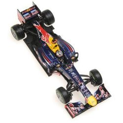 MINICHAMPS Red Bull Racing Renault RB8