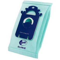Worki do odkurzacza ELECTROLUX E206B S-Bag Clinic + Zamów z DOSTAWĄ JUTRO!
