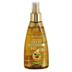 Bielenda Precious Oil Avocado olejek pielęgnacyjny do twarzy, ciała i włosów + do każdego zamówienia upominek.