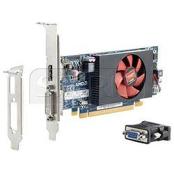 Karta graficzna HP AMD Radeon HD 8490 1GB PCIe x16 1xDVI 1xDP - E1C64AA_