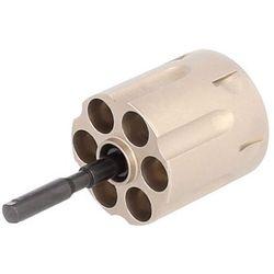 Bęben rewolwer hukowy K-10 kal. 6mm (EKOL Viper C-10 Satin) - satin