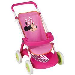 Smoby Wózek dla lalek spacerówka Minnie Mouse